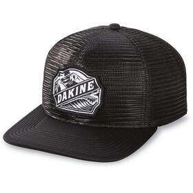 Dakine Twin Peaks Mesh Trucker Cap black